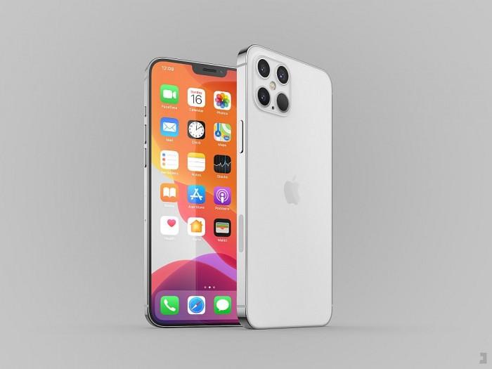 四款 iPhone 12 系列信息汇总:顶配售价预估1400美元