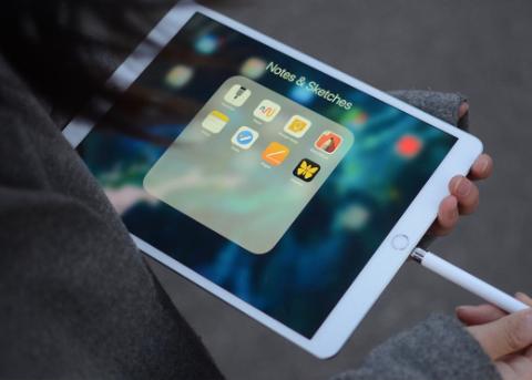传下一代 iPad Air 将配备 USB-C 接口