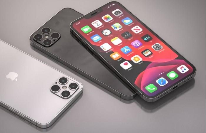 京东方未能成为首批5G iPhone的OLED屏幕供应商