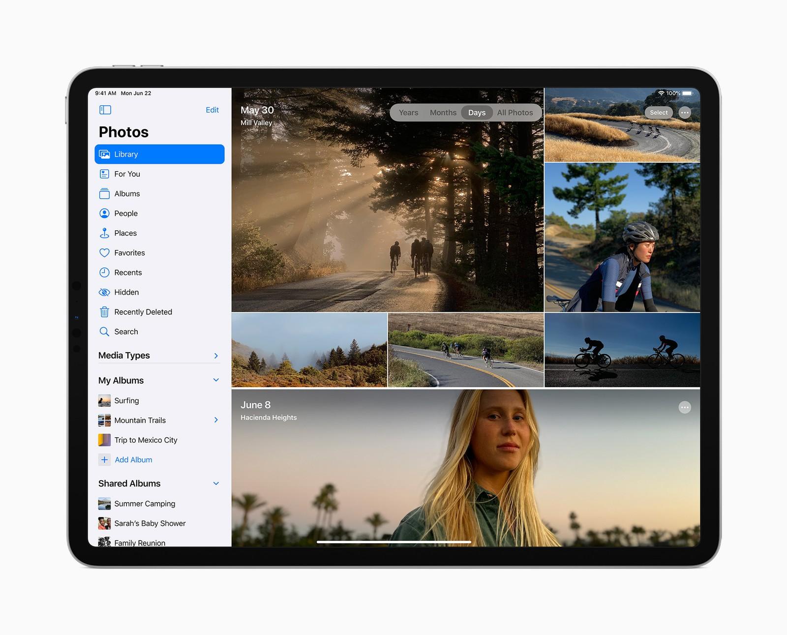 WWDC20开发者大会:iPadOS 14带来哪些新功能?(附iPadOS 14升级方法)