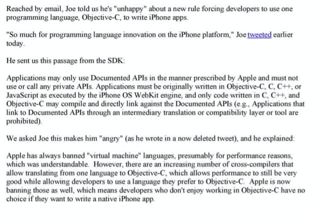 Kindle App 无法直接购买电子书原因曝光:因亚马逊不当广告