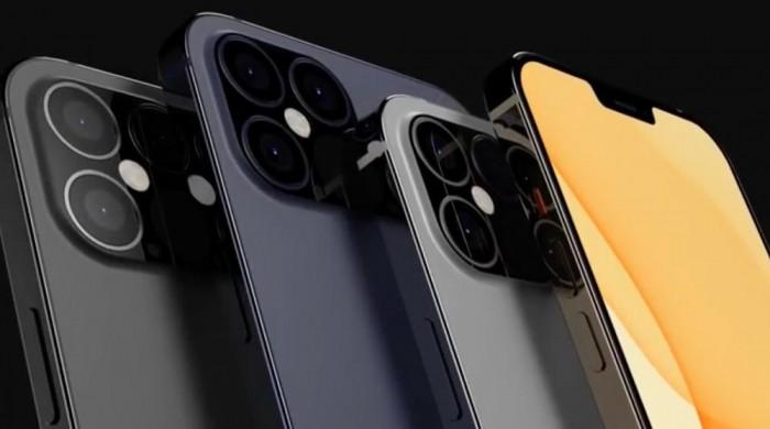 iPhone 12内存容量确认:两款Pro搭载6GB 两款标准版搭载4GB