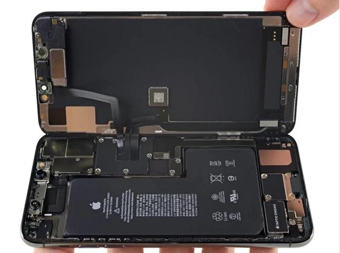 iFixit就苹果公司与独立第三方之间的维修权之争发表看法