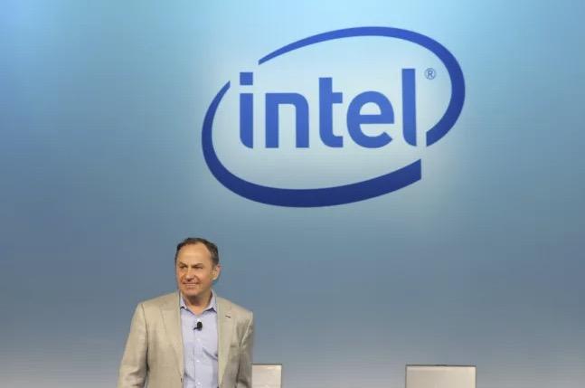 英特尔 7 纳米工艺芯片推迟至 2022 年或 2023 年