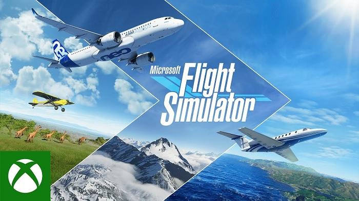 《微软飞行模拟》已正式上线Beta测试 支持TrackIR等特性