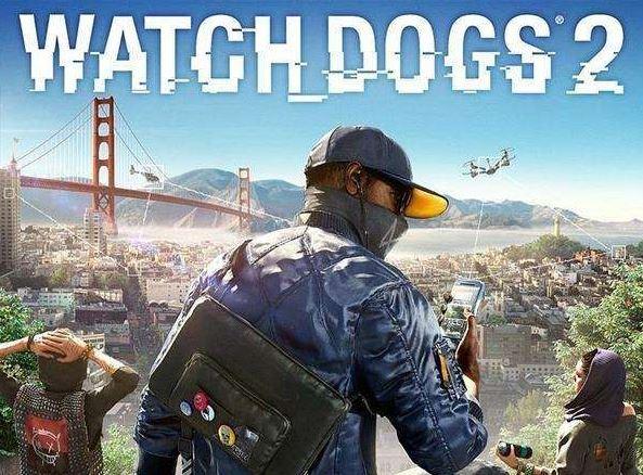 育碧Ubisoft喜加一:《看门狗2》限时免费领取