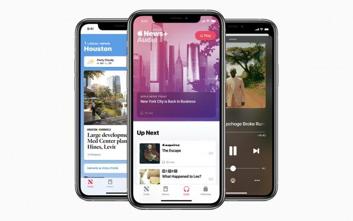 iOS 13.6 正式版发布:数字车钥匙来了,多项改进