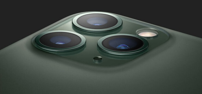 iPhone 12发布邻近 苹果下调部分旧型号的换新估值