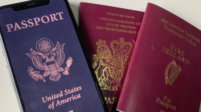 苹果希望未来iPhone能取代用户的护照和驾照等身份证明