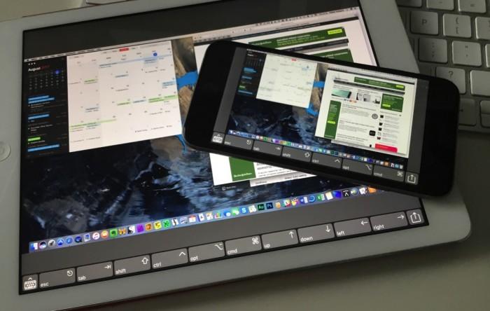 外媒:苹果正在准备让 iPhone 运行 macOS