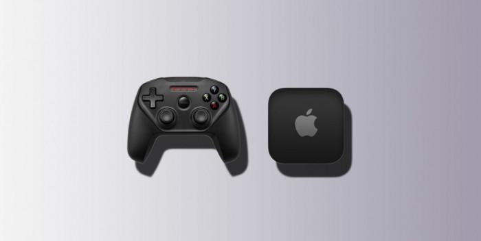 苹果要推出游戏主机?爆料称苹果正开发基于自研ARM芯片的游戏主机