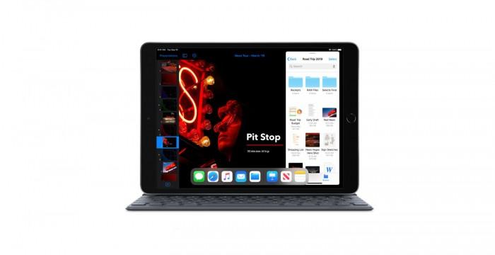 传苹果iPad Air 4可能会有自己的妙控键盘配件