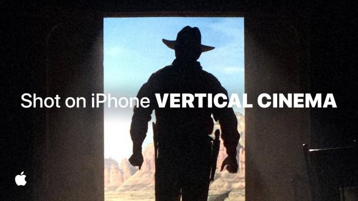 《爱乐之城》《爆裂鼓手》导演带来用iPhone 11 Pro拍摄的垂直比例短片