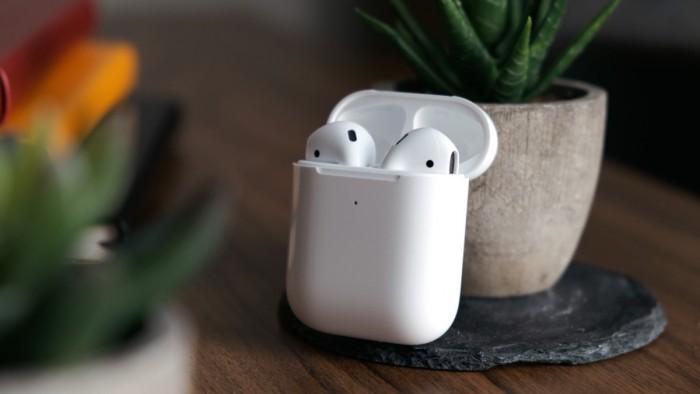 未来AirPods可能会调整音频 帮助用户听到危险的声音