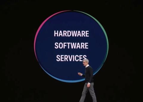 10 月上线!苹果服务全家桶命名为 Apple One