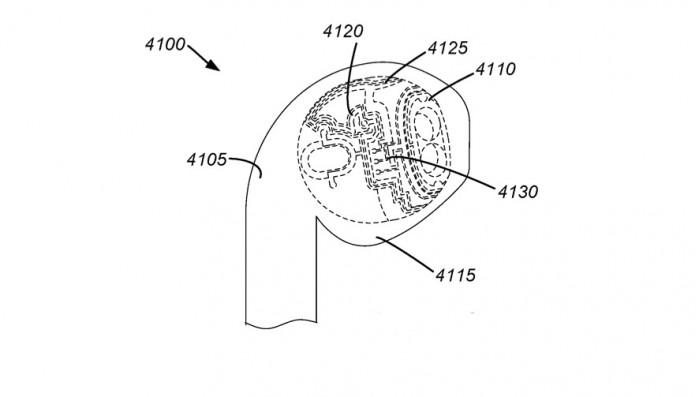 未来的AirPods可能会改用触摸传感器来控制,而不是压力检测