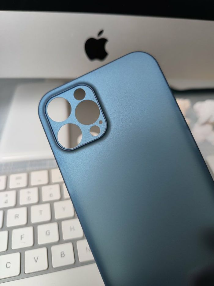 iPhone 12 Pro Max背面外壳曝光:加入光学雷达LiDAR