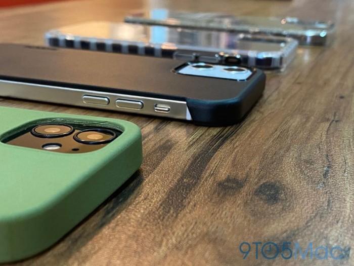 iPhone 12 全系列机模曝光:直角边框设计,致敬iPhone 4