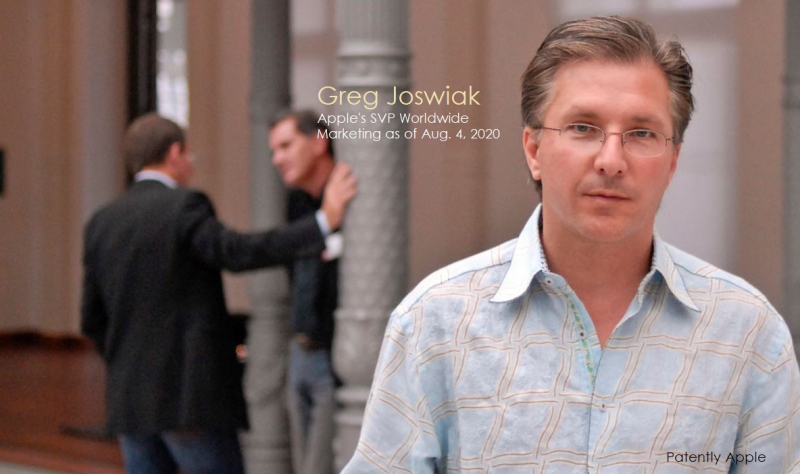 Phil Schiller卸任苹果营销高级副总裁,Greg Joswiak接任