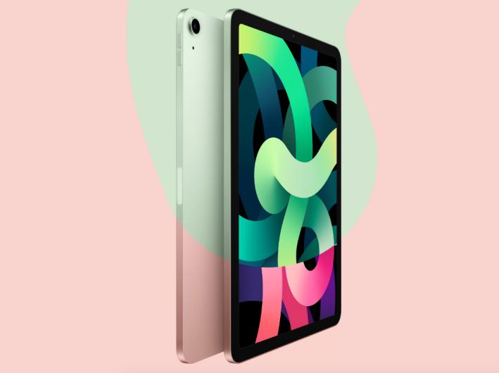 iPad选购攻略:iPad Air 4 发布,手中的iPad Pro不香了?如何选择?