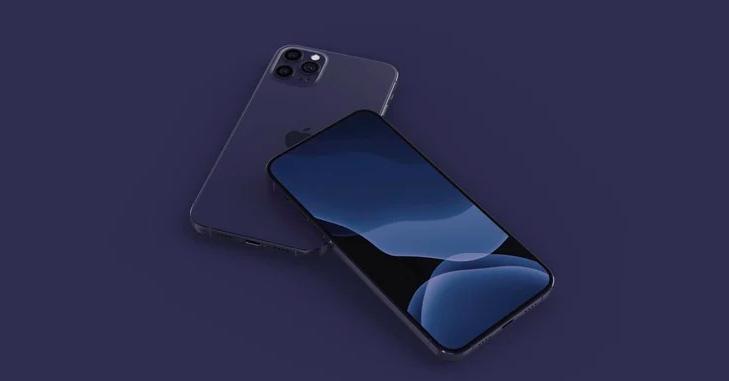 今年的iPhone 12 Pro系列将增加暗夜蓝配色