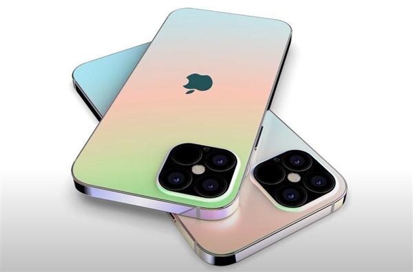 iPhone 12 Pro Max或是史上最大苹果手机:边框割手 对手小用户不友好