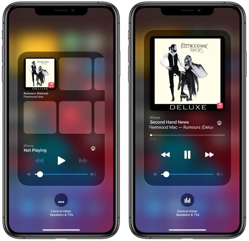 苹果发布iOS 14.2 beta 2测试版:主界面功能进一步优化,新增emoji