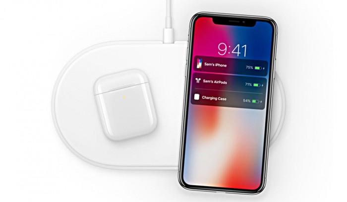据称苹果今年不会发布AirPower或任何版本的无线充电垫
