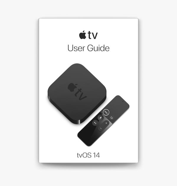 苹果正式推出tvOS 14:带来画中画、4K YouTube视频与HomeKit安全集成