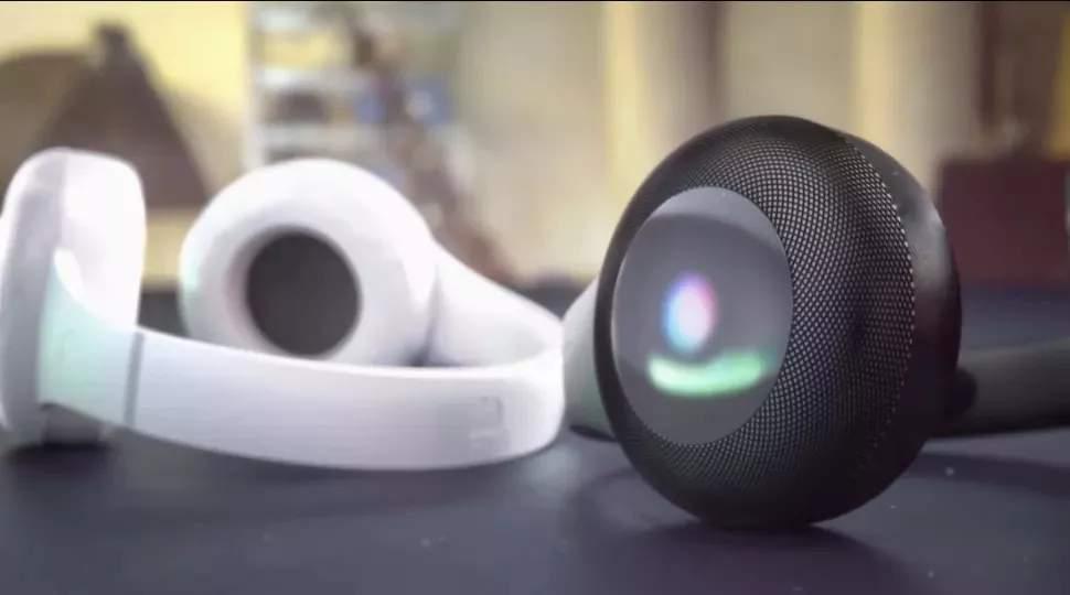 苹果首款头戴式耳机将于下周发布, 售价349美元、黑白两色可选