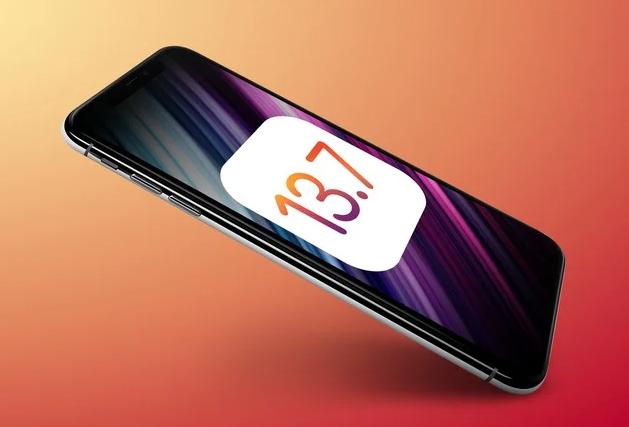 iOS 14发布后 苹果正式停止了iOS 13.7的签名