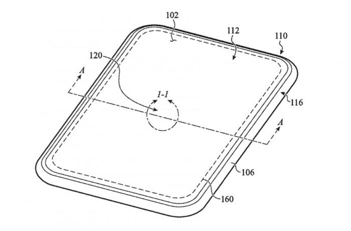新专利显示苹果准备在iPhone和iPad上使用纳米纹理玻璃