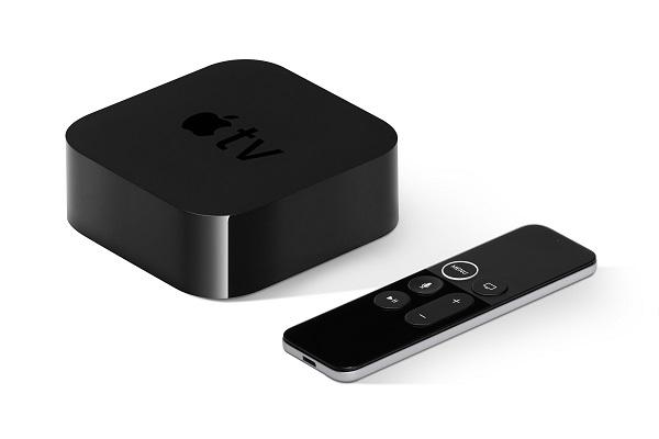 采用iPad Pro同级别硬件的Apple TV机顶盒或于2021年上市