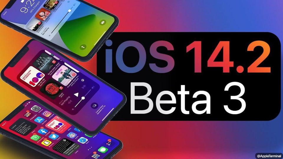 如何下载iOS14.2beta3描述文件