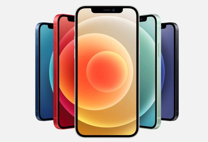 iPhone 12与iPhone 12 Pro开放预购 24 小时:销量170-200万部