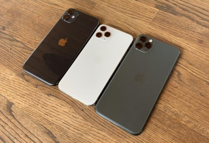 处理器不缩水!消息称iPhone 12系列将全部标配相同A14