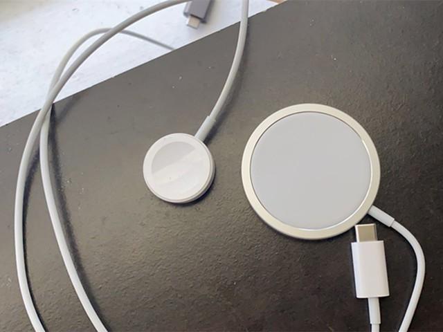 iPhone12 的创新 MagSafe 已被破解