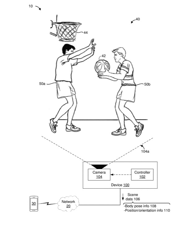 苹果新专利:改变老套的头戴设备,让iPhone识别用户点头摇头等动作