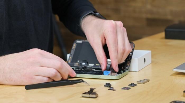 iPhone 12自行更换摄像头报错可能是Bug:Pro机型一切正常