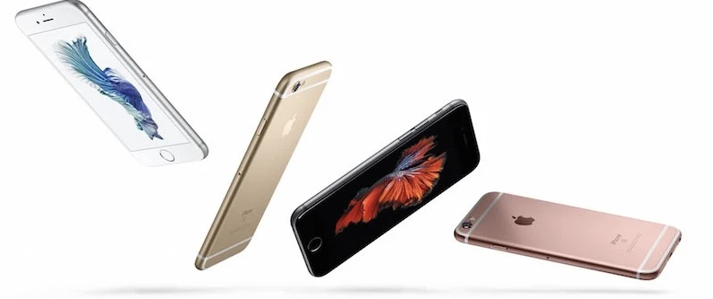iPhone 6s 和初代 iPhone SE 将无法升级至 iOS 15
