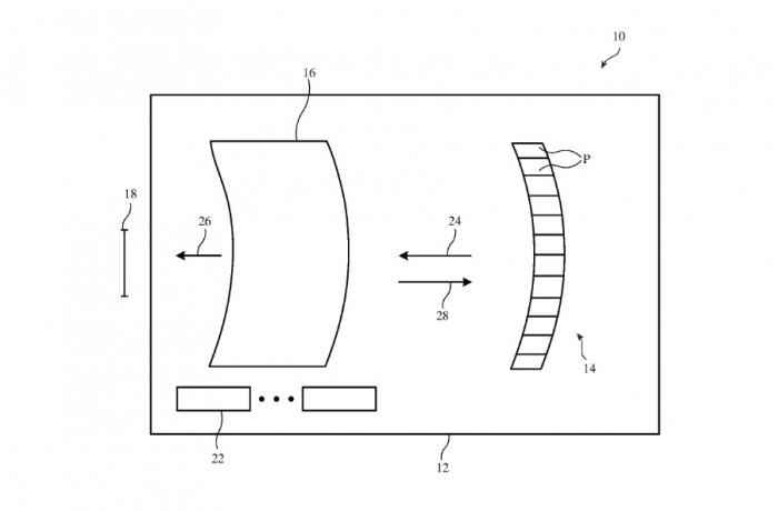 苹果新专利申请:苹果通过光回收提高显示效率