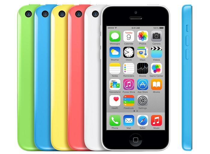 iPhone 5c落幕!苹果正式将其列为过时产品