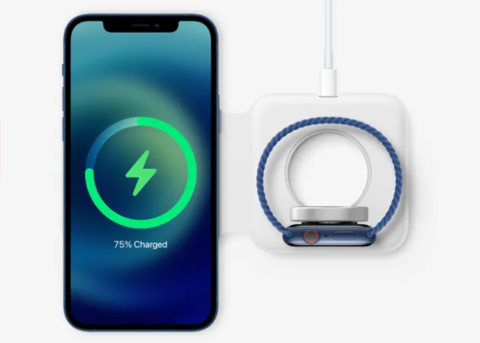 MagSafe Duo 可能将在近期上市