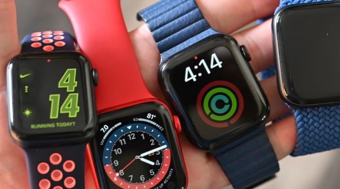 保险公司提供激励措施:坚持锻炼的客户只需25美元就可获得Apple Watch Series 6
