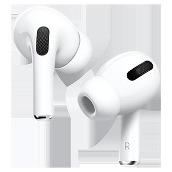 苹果公布AirPods Pro召回计划:适用于声音问题的AirPods Pro服务计划