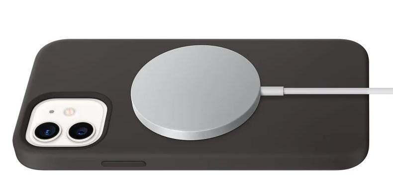 苹果称iPhone 12 Mini的MagSafe充电功率被限制在12W