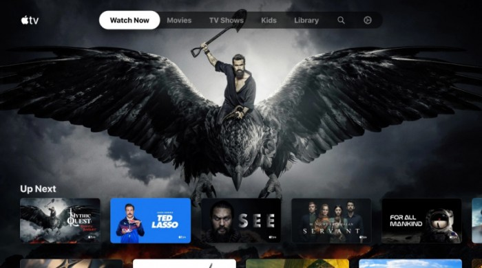 Apple TV应用将于11月10日登陆微软Xbox系列主机