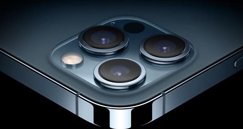 iPhone 12 相机设计理念:忘记参数,享受拍摄