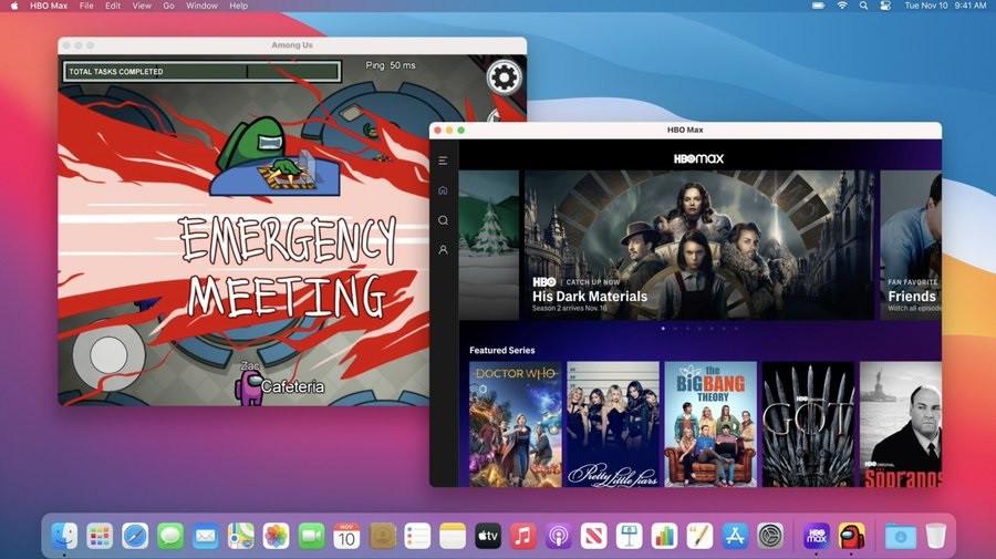 苹果会将不兼容 iOS 应用从 Mac 应用商店撤出,含使用核心位置 API 应用