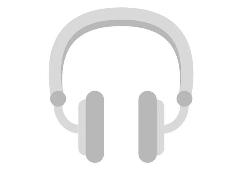 iOS 14.3 中又出现了 AirPods Studio 图标